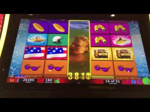 First Look Baywatch Slot Machine Free Games Bonus.