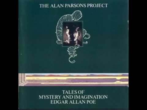 The Alan Parsons Project - A Dream Within A Dream - Lyrics 1976