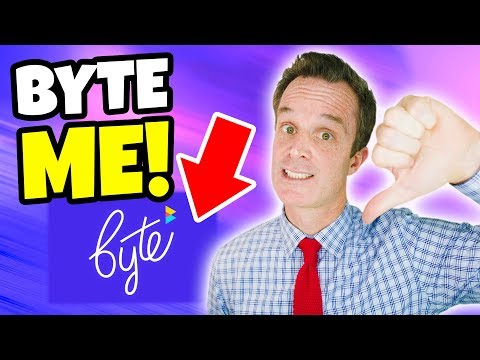 I Knew BYTE Was Going to Fail ... Inside NEW Social Media for 2019