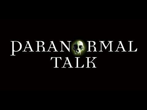 Paranormal Talk Radio Show - The Ghost Box