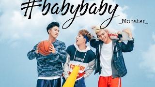 [Ukulele cover] #babybaby - Monstar ST.319