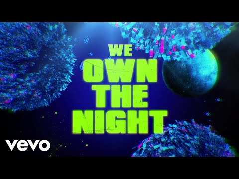 """We Own the Night (From """"ZOMBIES 2""""/Official Lyric Video)"""