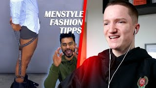 10 FASHION TIPPS für Männer