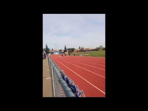 Fastest kid at Aspire Rosa Parks Academy