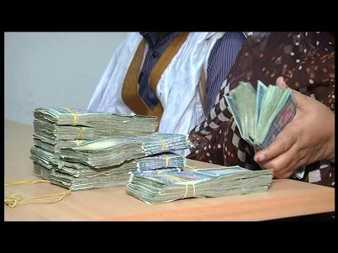 Mauritanie • Le gouvernement lutte contre la corruption