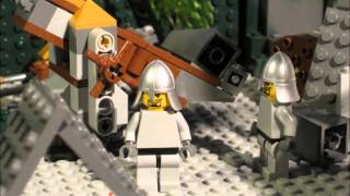 Lego Medieval: Kralavia New Hope Chapter 1