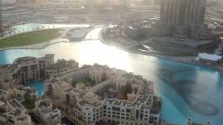 The Address (lake Hotel) , Downtown Dubai 2 bedroom apartment (05) for sale (Burj & fountain view )