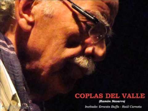 COPLAS DEL VALLE - Instrumental