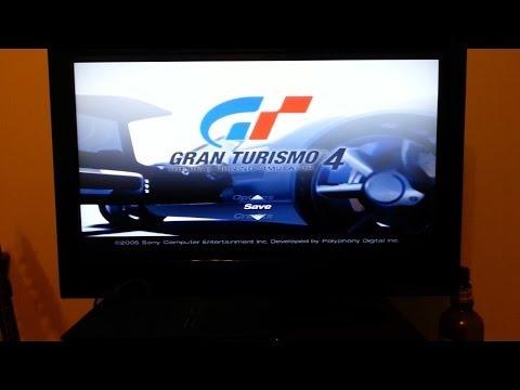 Вспоминаем Gran Turismo 4 на PS2