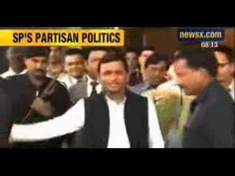 Muzaffarnagar Riots : Muslim victims to be compensated by Akhilesh Yadav's government - NewsX Travel Video