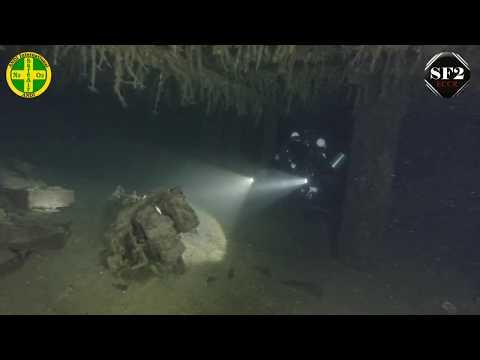 ANDI L5 Bailout CCR Explorer Diver Course