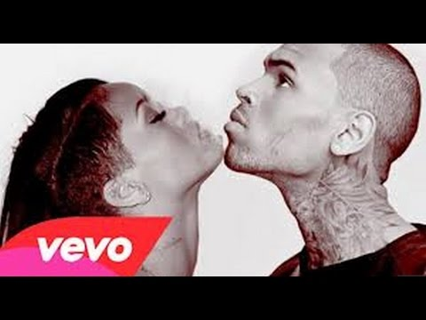 Chris Brown ft  Rihanna - Put It Up (Lyric Video)