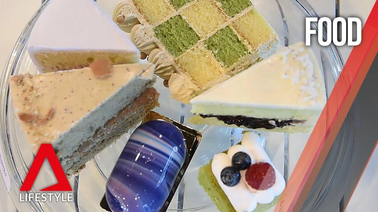 Cake Club pop-up dessert extravaganza at Marina Square | CNA Lifestyle