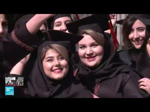 ما هو الحضور الحقيقي للمرأة في المعادلة السياسية الإيرانية؟  - 15:56-2021 / 6 / 18