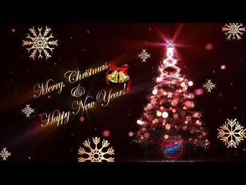 #MerryChristmas ecard wishes 2018 | Christmas Greetings cards | Christmas greetings videos card