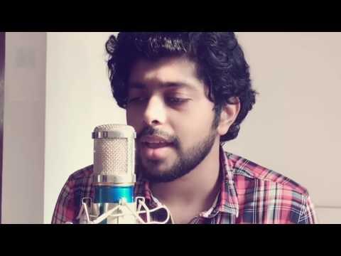 Thamara Kannan Urangenam - Vathsalyam | Sung by Patrick Michael | Malayalam cover |