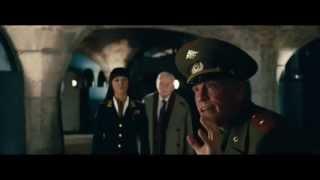 Red 2: Official Trailer #2 (2013)  - Bruce Willis, Helen Mirren - Movie HD