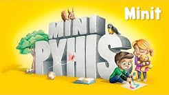 31.5.2020 - Minipyhis (minit)
