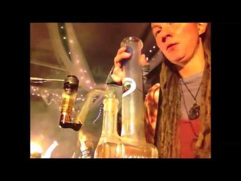 Adrienne Floreen goes to the Humboldt Mecca Cup (2015)