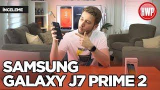 Samsung Galaxy J7 Prime 2 incelemesi | En fazla satan telefon yenilendi!