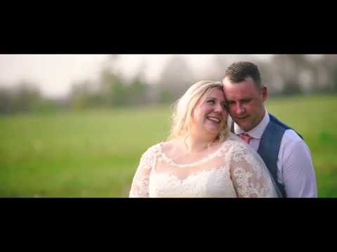 Spring Rockbeare Manor Wedding