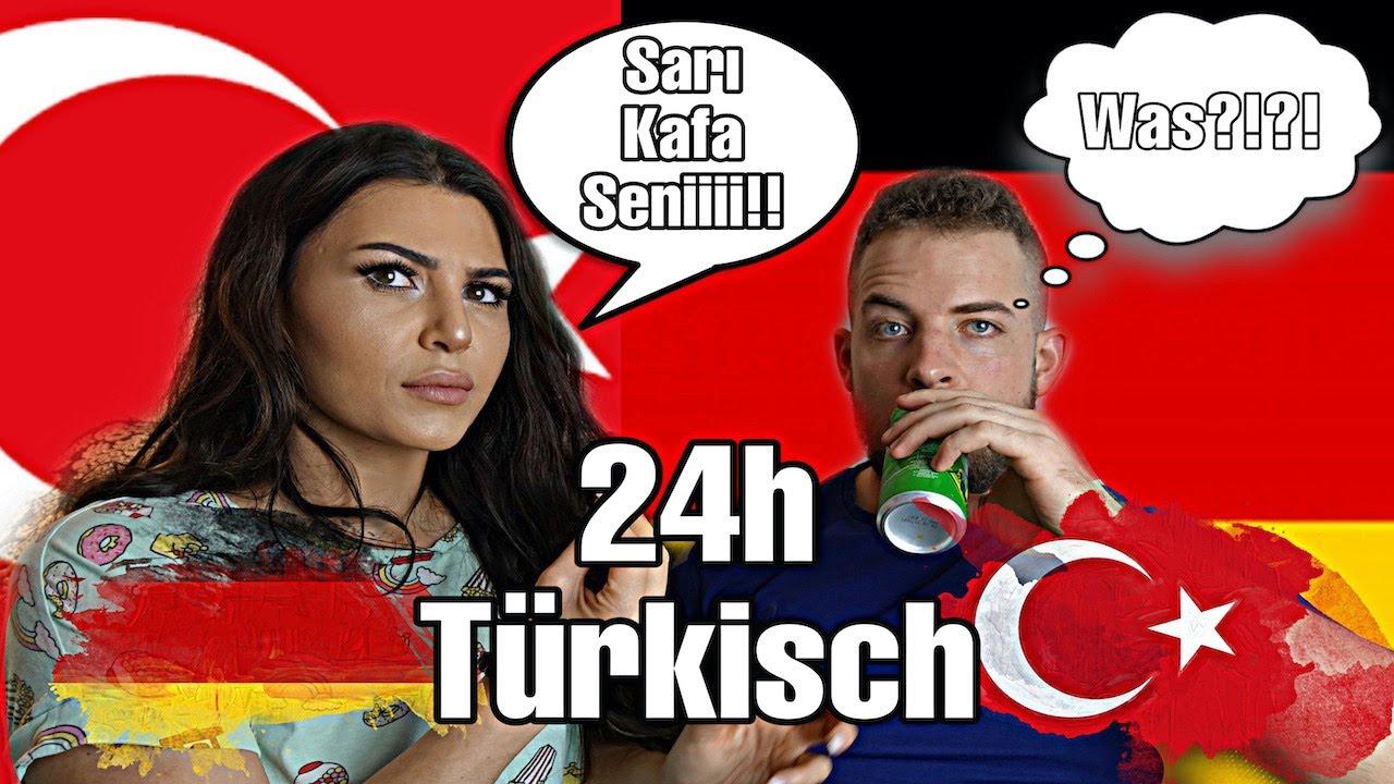 Geil Auf Türkisch