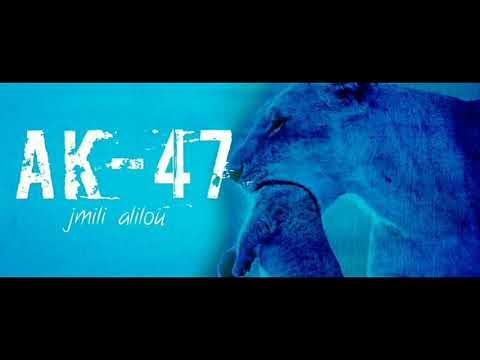 ILIM-J - AK-47 (2/4)