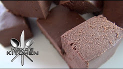 hqdefault - Easy Diabetic Chocolate Fudge Recipe