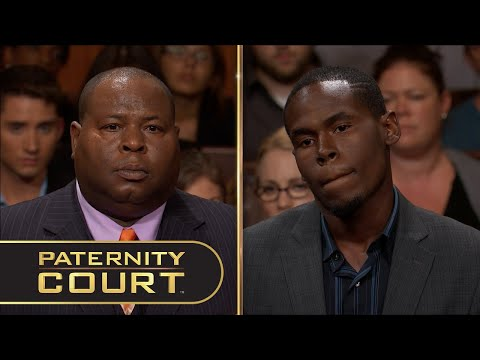 Man Was Dating, Engaged, And Married At The Same Time (Full Episode) | Paternity Court