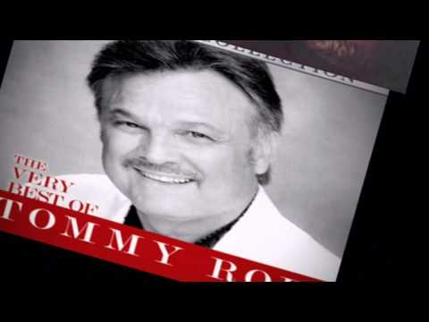 Tommy Roe - Count On Me