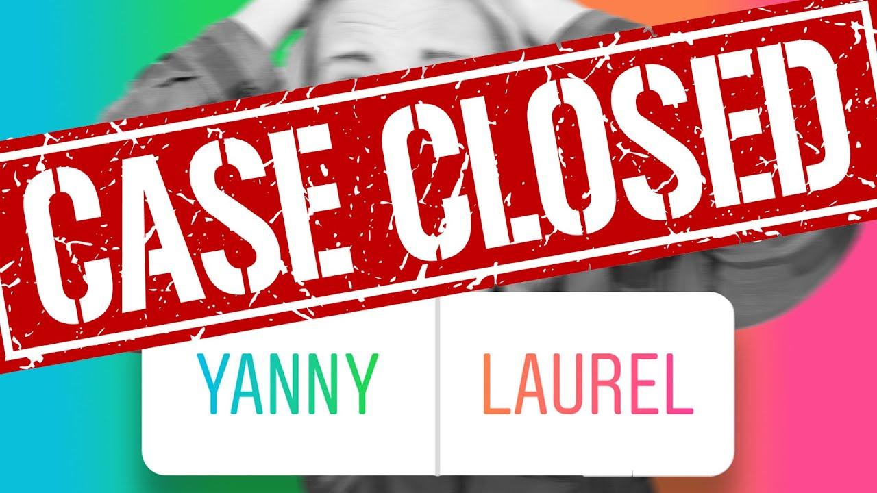 Download Yanny Vs. Laurel: We Solved It