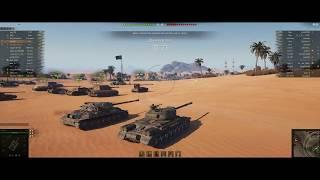 ★ Играем с лучшим игроком World Of Tanks - нагибаем рандом ★