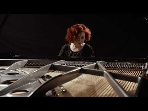 Nataša Veljković (Serbia) on the FEURICH 218 – Concert I