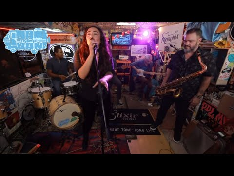 "MARCELLA & HER LOVERS - ""Full Set"" (Live In Memphis, TN 2019) #JAMINTHEVAN"