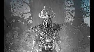 R.I.P Bonelord (Ritualist) [Grim Dawn]