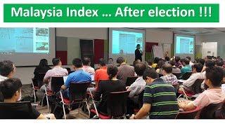 Malaysia Index after election 2018 : Sifu Thiti Tharasuk ARTT Master