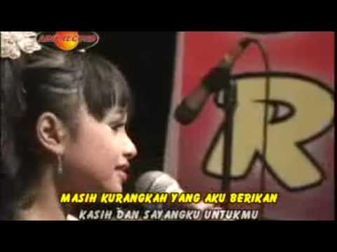 Tasya Rosmala - Garis Merah (Official Music Video) - Aini Record