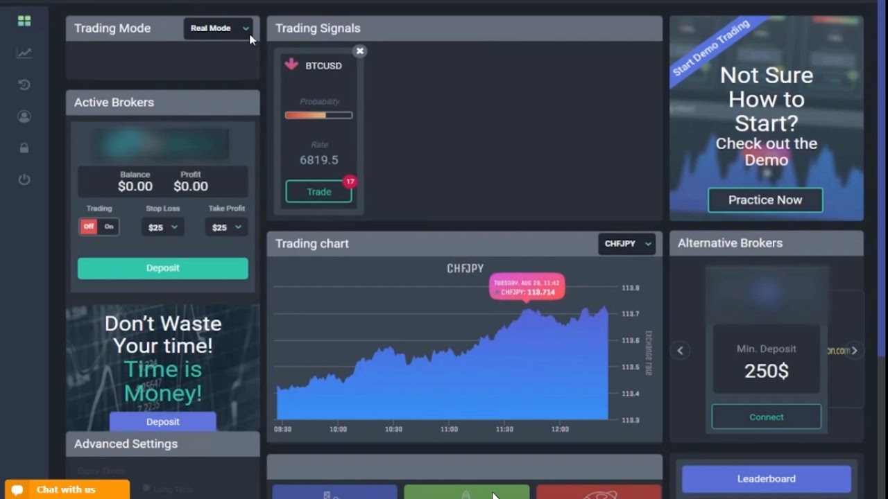 cryptocurrency automated trading programs