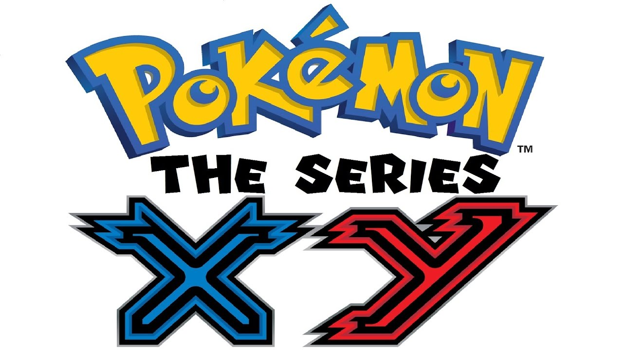 BW Title Screen XY Version V2 Pokemon X Y Anime Music