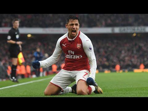 Arsenal deserved derby win over Tottenham, says Arsène Wenger