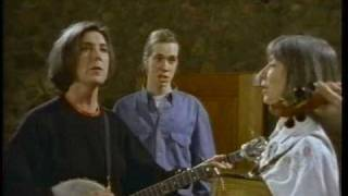 Kate and Anna McGarrigle with Rufus Wainwright: Better Times Are Coming (1991)