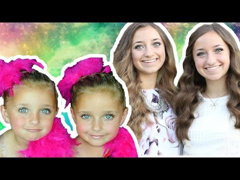 BROOKLYN AND BAILEY! - 5 Things You Didn't Know About Brooklyn and Bailey