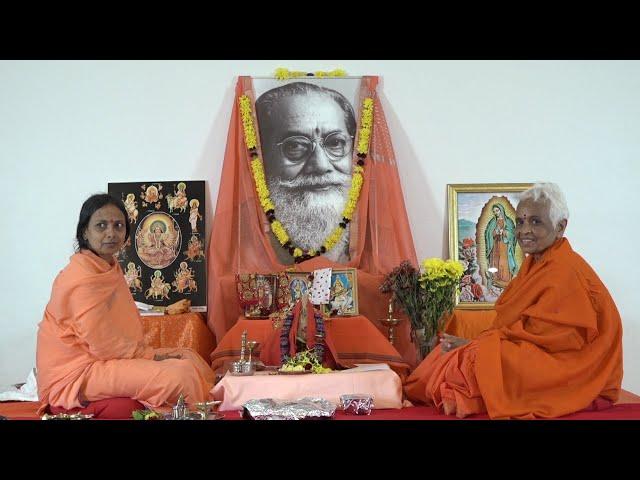 Navaratri Celebration at Temple of Compassion - Day 4