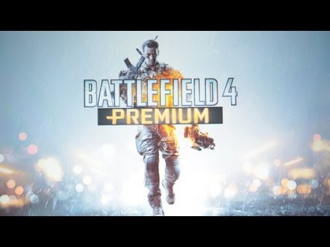 Battlefield 4 Premium Information (BF3 Gameplay) |