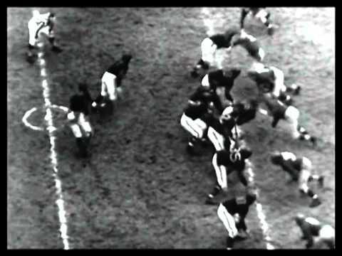 Pro Football Championship game 1941