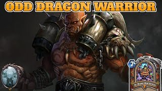 [Legend] Odd Dragon Control Warrior | Rastakhan's Rumble | Hearthstone Guide How To Play