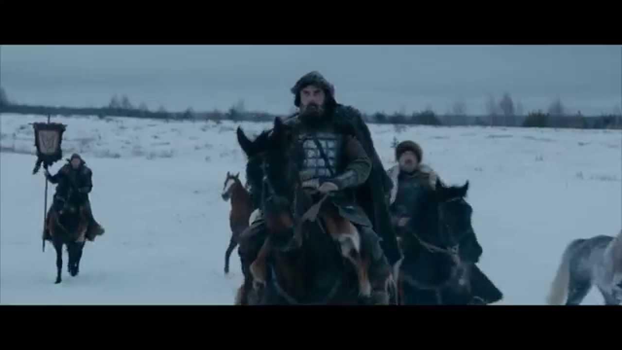 Viking. Прицеп   викинги русский фильм смотреть онлайн полностью бесплатно