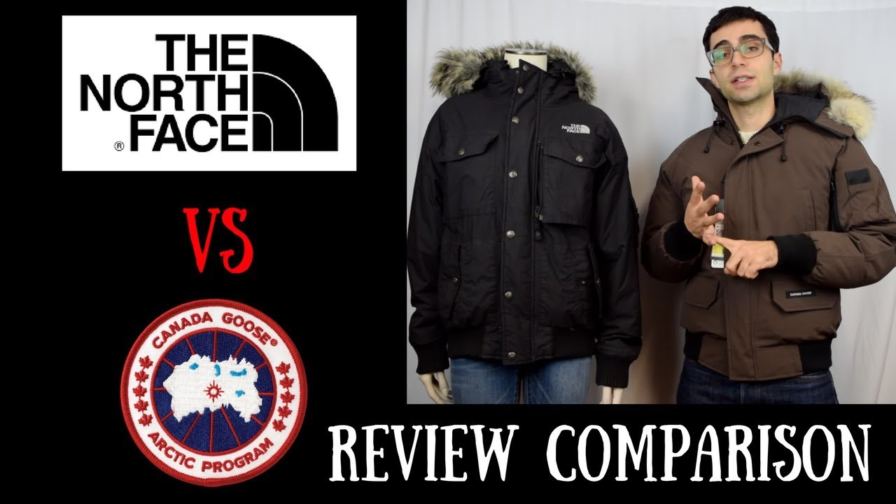 North Face Gotham Jacket Mens
