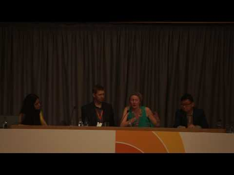 ASEF Panel Discussion at the 7th World Summit on Arts & Culture