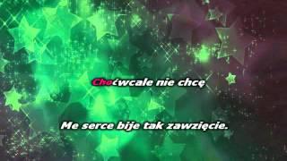 Ewelina Lisowska - Nieodporny rozum karaoke instrumental